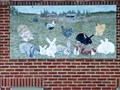 Image for Poultry, Rabbit and Pidgeon House Mural - Detroit, Michigan
