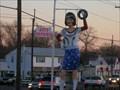 Image for Nitro Girl - Gender Offender - Blackwood, NJ