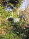 Image for Holy Well, St Cadfarch, Penegoes, Machynlleth, Powys, Wales, UK