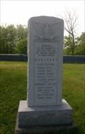 Image for Supreme Sacrifice WWII - Binghamton, NY