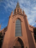 Image for First Presbyterian Church - Columbia, South Carolina