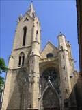 Image for Eglise Saint-Jean de Malte - Aix en Provence