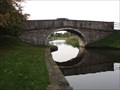 Image for Stone Bridge 2 Over The Rufford Branch Of The Leeds Liverpool Canal – Burscough, UK