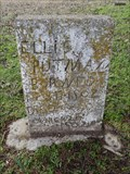 Image for Ellis Putman - Ables Springs Cemetery - Ables Springs, TX