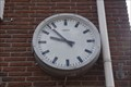 Image for Townclock - Westerbork NL