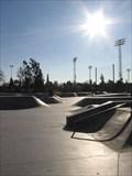 Image for Provident Skatepark - Visalia, CA