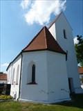 Image for Katholische Filialkirche St. Jakobus - Jakobneuharting, Lk Ebersberg, Bavaria, Germany