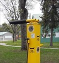 Image for Bike Repair Station - Popular Hill Lion's District - Popular Hill, Ontario