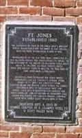 Image for Fort Jones - Established 1860 - Fort Jones, CA