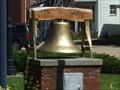 Image for Bell- California Boatyard Bell, Pennsylvania