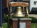 Image for Bell- California Boatyard Bell, Pennsylvania