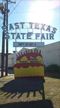 Image for East Texas State Fair - Tyler, TX