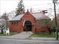 Image for Civil War Memeorial Building, Bridgewater, MA