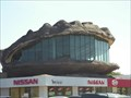 Image for The Big Oyster, Taree, NSW, Australia