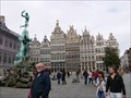 Image for Grote Markt - Antwerp, Belgium