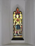 Image for St Michael's Church Windows - Millbrook, Bedfordshire, UK