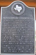 Image for Montgomery County, C. S. A.