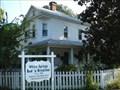 Image for Kendrick House - White Springs Historic District - White Springs, FL