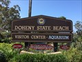 Image for Doheny State Beach - Dana Point, CA