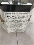 Image for US Constitution - Preamble - Castro Valley, CA