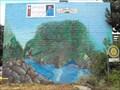 Image for San Lorenzo River Mural  -  Felton, California