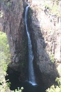 Image for Tolmer Falls, Litchfield N.P. , Nothern Territory, Australia