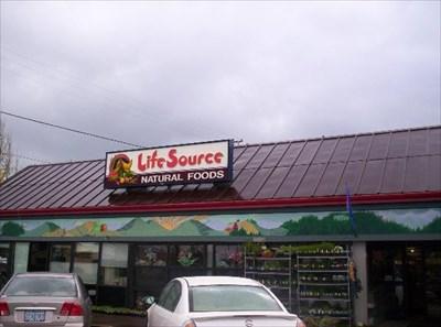 Natural Food Store Salem Oregon