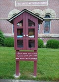 Image for LFP - First United Methodist Church - Ironton, OH