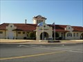 Image for Santa Fe Railroad Depot, Bartlesville, OK