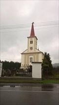 Image for Kostel sv. Marí Magdalény, Kuncice pod Ondrejníkem, Czech republic