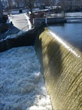 Image for Centennial Dam -- Dedham, MA/USA
