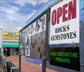 Image for Rock and Gemstone Shop. Rotorua. New Zealand.