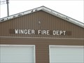 Image for Winger Fire Dept.