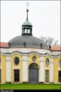 Image for Chapel of the Name of the Virgin Mary / Kaple Jména Panny Marie - Svatý Kopecek u Olomouce (Central Moravia)