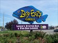 Image for Big Eazy Grill and Oyster Bar  - Flint, MI