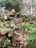 Image for Ravine Gardens Waterfall - Palatka, FL