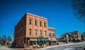 Image for Ozark Courthouse Square Historic District – Ozark, Missouri