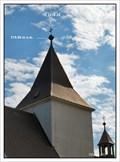 Image for TB 2418-29 Jenišovice, kostel, CZ