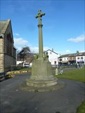 Image for Parish Church of St. Peter World War I Memorial - Fleetwood, UK