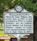 Image for Williamstown