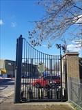 Image for Abbey Road Depot ARP Memorial - West Ham, London, UK