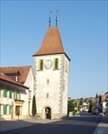 Image for Tour de l'Horloge et Prison - Cudrefin, VD, Switzerland