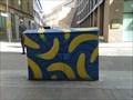 Image for Box of Bananas - London, UK