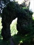 Image for La porte du Lion.Thiezac. France