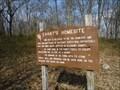 Image for Evart's Homestead - Rocky Gap State Park, Flintstone, Maryland