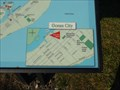 Image for You Are Here - South Pedestrian Entrance to Route 52 Causeway - Ocean City, NJ