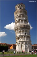 Image for Torre pendente di Pisa / The Leaning Tower of Pisa