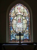 Image for Window, St Michael, Upton Warren, Worcestershire, England