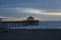 Image for Manhattan Beach Pier -- Manhattan Beach CA