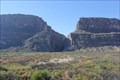 Image for Santa Elena Canyon -- Big Bend NP TX